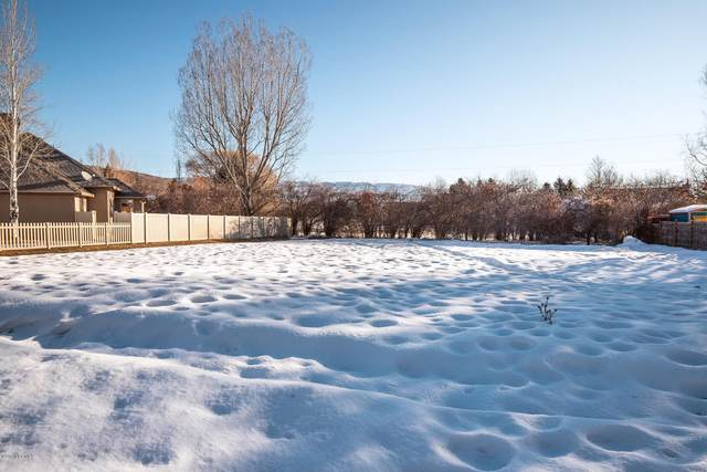 918 N Swiss Farm Circle, Midway, UT 84049 (#12000540) :: Red Sign Team