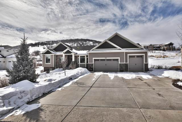 324 E Saddle Drive, Midway, UT 84049 (MLS #12000551) :: Lawson Real Estate Team - Engel & Völkers