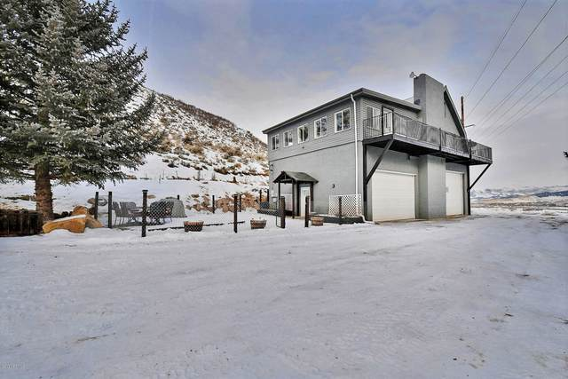 914 S West Hoytsville Road, Coalville, UT 84017 (MLS #12000578) :: Lawson Real Estate Team - Engel & Völkers