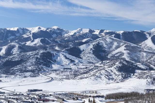 1540 Snow Berry Street, Park City, UT 84098 (MLS #12000587) :: Lawson Real Estate Team - Engel & Völkers