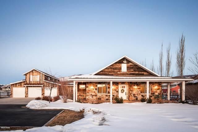 4094 N Millrace Road, Oakley, UT 84055 (MLS #12000713) :: Lookout Real Estate Group