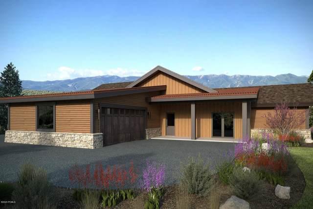396 Thorn Creek Drive, Kamas, UT 84036 (MLS #12000727) :: Lawson Real Estate Team - Engel & Völkers