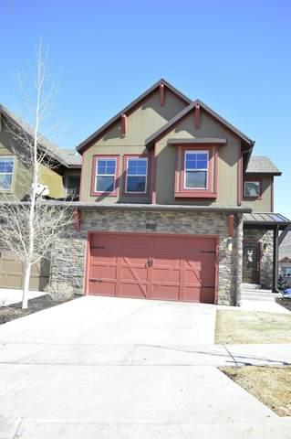 13290 Alexis Drive, Kamas, UT 84036 (MLS #12000795) :: Lawson Real Estate Team - Engel & Völkers