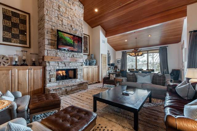 7700 Stein Way #217, Park City, UT 84060 (MLS #12000800) :: Lookout Real Estate Group