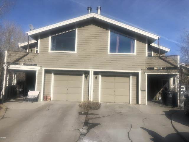 2300-2302 Monarch Drive, Park City, UT 84060 (MLS #12000804) :: Lookout Real Estate Group