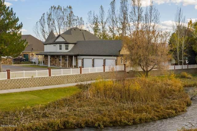 455 Sharon Lane, Midway, UT 84049 (MLS #12000808) :: Lawson Real Estate Team - Engel & Völkers