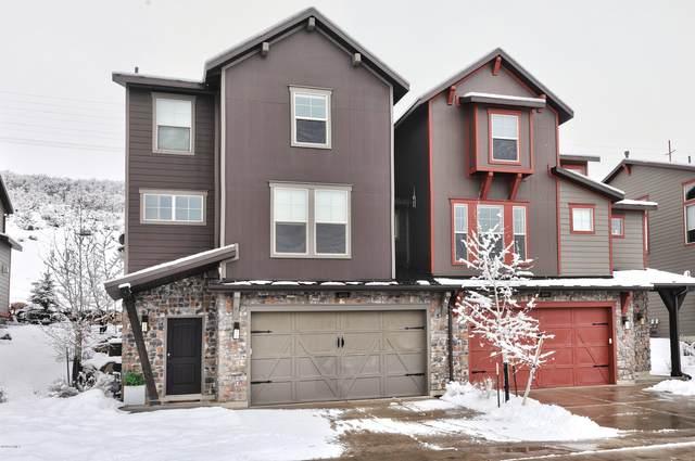 1095 Abigail Drive, Kamas, UT 84036 (MLS #12000855) :: Lawson Real Estate Team - Engel & Völkers