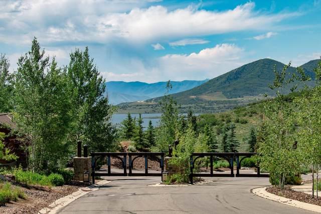 13685 N Deer Canyon Drive, Heber City, UT 84032 (MLS #12000878) :: Lawson Real Estate Team - Engel & Völkers
