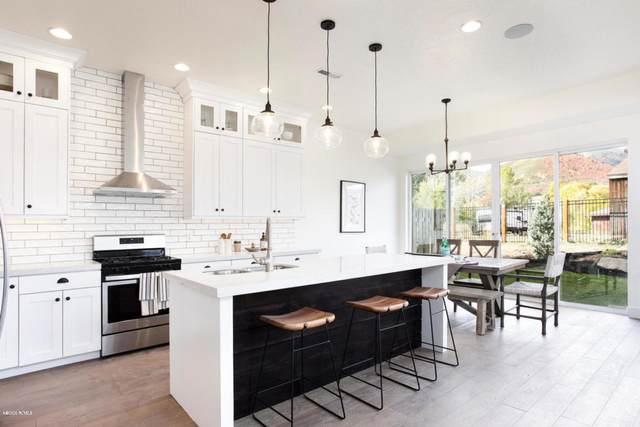 558 W 1150 N, Midway, UT 84049 (MLS #12000894) :: Lawson Real Estate Team - Engel & Völkers