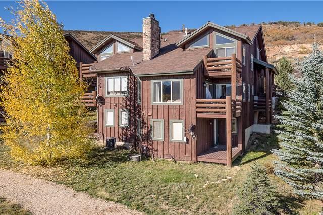 5241 Cove Canyon Drive B, Park City, UT 84098 (MLS #12000912) :: Lawson Real Estate Team - Engel & Völkers