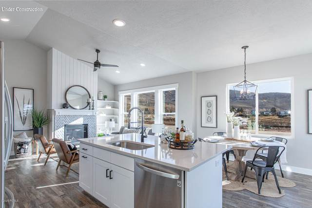 375 E 370 South #12, Kamas, UT 84036 (MLS #12000914) :: Lawson Real Estate Team - Engel & Völkers