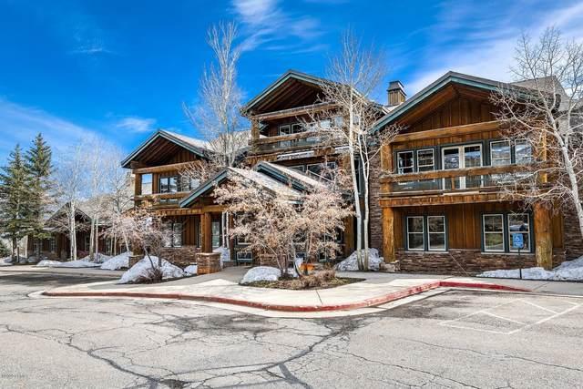 1777 SW Sun Peak Drive, Park City, UT 84098 (MLS #12000925) :: Lawson Real Estate Team - Engel & Völkers