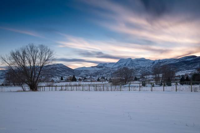 970 S 250 West, Midway, UT 84049 (MLS #12000934) :: Lookout Real Estate Group