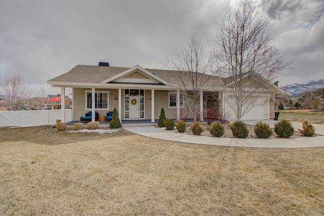 584 E Dutch Summit Court, Midway, UT 84049 (MLS #12000963) :: Lookout Real Estate Group