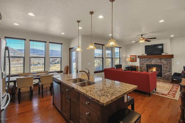 1046 Abigail Drive, Heber City, UT 84032 (MLS #12000987) :: Lookout Real Estate Group