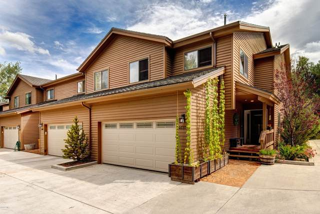 4720 Ptarmigan Loop Loop, Park City, UT 84098 (MLS #12001002) :: Lookout Real Estate Group