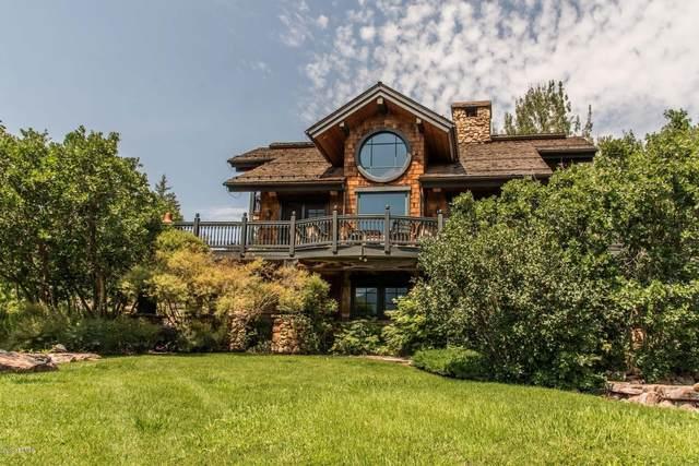 6040 N Maple Ridge Trail, Oakley, UT 84055 (MLS #12001005) :: Lookout Real Estate Group