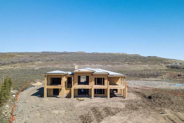 470 W Vista Ridge Road, Heber City, UT 84032 (MLS #12001027) :: Lawson Real Estate Team - Engel & Völkers