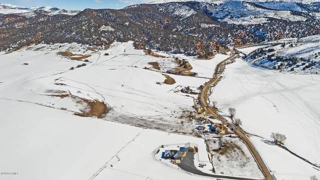 Ns-493-A Spring Canyon Road, Coalville, UT 84017 (MLS #12001028) :: Lawson Real Estate Team - Engel & Völkers