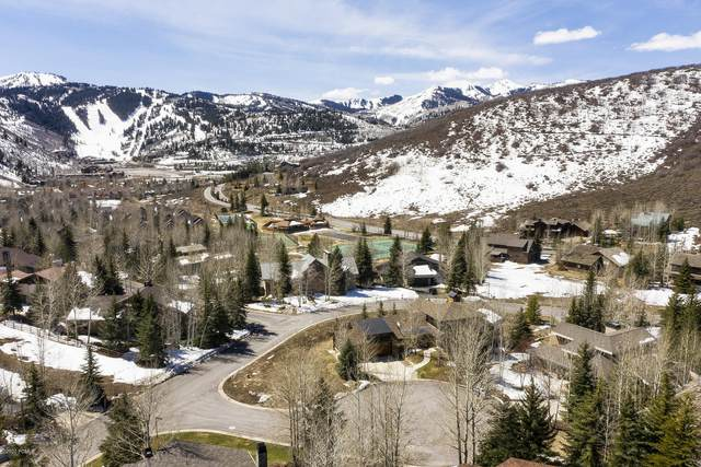 2665 Daystar Circle, Park City, UT 84060 (MLS #12001054) :: High Country Properties