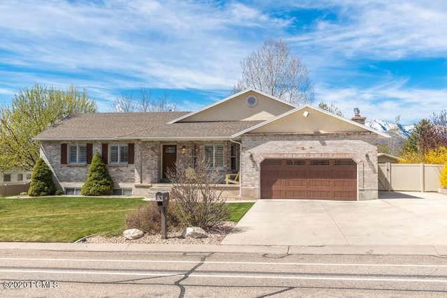 989 N Valley Hills Boulevard, Heber City, UT 84032 (MLS #12001164) :: Lawson Real Estate Team - Engel & Völkers