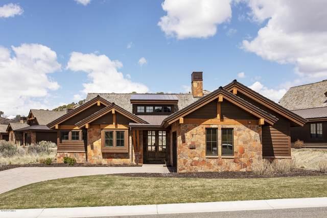 165 N Club Cabins Court, Heber City, UT 84032 (MLS #12001188) :: Lawson Real Estate Team - Engel & Völkers