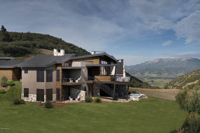 9565 Maple Drive, Huntsville, UT 84317 (MLS #12001199) :: High Country Properties