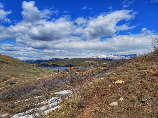 Lr-1-34, Coalville, UT 84017 (MLS #12001220) :: High Country Properties