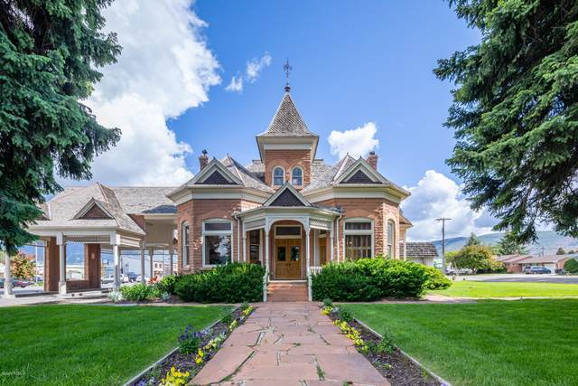 81 E Center Street, Heber City, UT 84032 (MLS #12001273) :: Summit Sotheby's International Realty