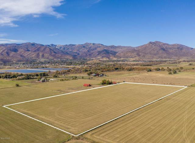 1500 S 650, Heber City, UT 84032 (MLS #12001277) :: High Country Properties