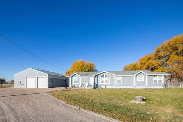 793 W 500 North, Heber City, UT 84032 (MLS #12001278) :: Lawson Real Estate Team - Engel & Völkers