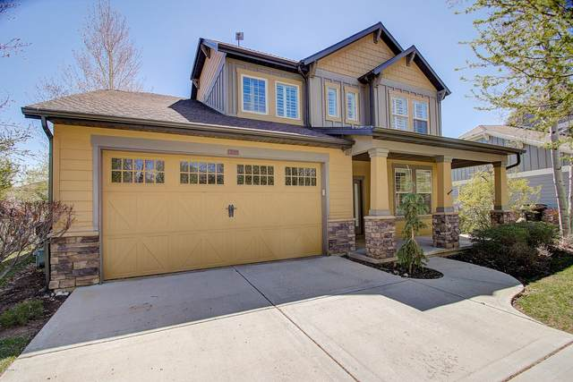 540 Mission Drive, Midway, UT 84049 (#12001286) :: Red Sign Team