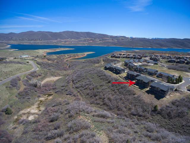 1482 Hailstone Drive, Heber City, UT 84032 (#12001301) :: Red Sign Team