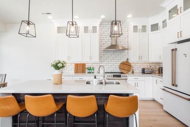 1131 N 520 #41, Midway, UT 84049 (MLS #12001348) :: Lawson Real Estate Team - Engel & Völkers