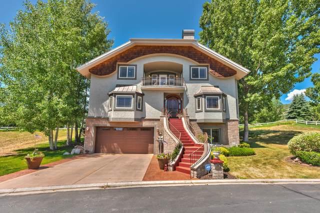 1075 N Warm Springs Road, Midway, UT 84049 (MLS #12001503) :: Lawson Real Estate Team - Engel & Völkers