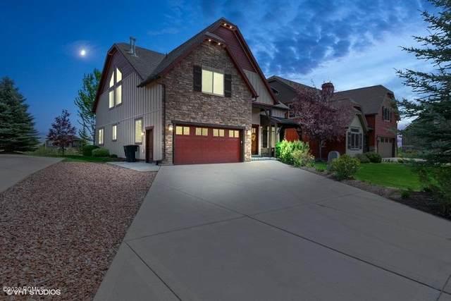 1126 N Springer View Drive, Midway, UT 84049 (MLS #12001520) :: Lawson Real Estate Team - Engel & Völkers