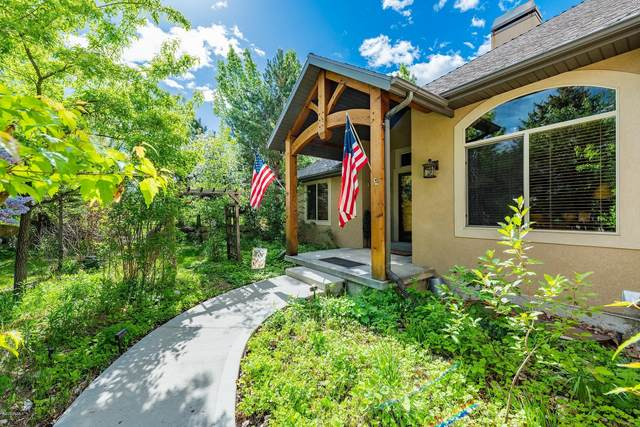 3580 East 1200 South, Heber City, UT 84032 (MLS #12001541) :: Park City Property Group