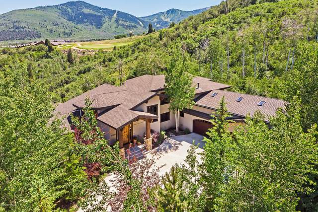 4700 Nelson Court, Park City, UT 84098 (MLS #12001543) :: Lawson Real Estate Team - Engel & Völkers