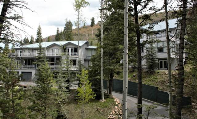 6850 Canyon Drive Court, Park City, UT 84098 (MLS #12001555) :: High Country Properties