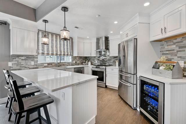 6180 N Fox Pointe Circle B2, Park City, UT 84098 (MLS #12001559) :: Lawson Real Estate Team - Engel & Völkers