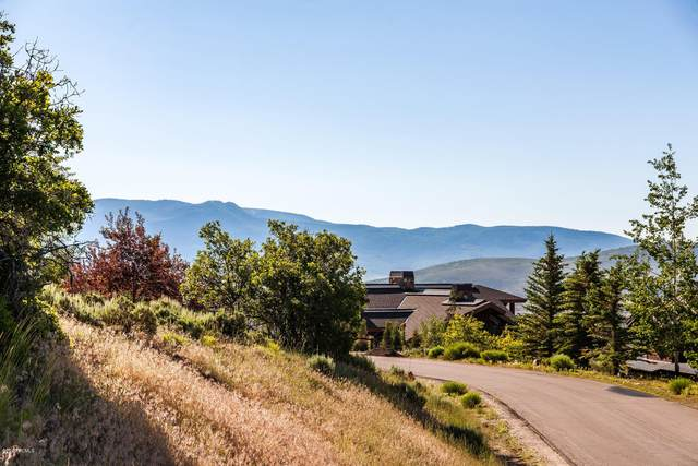 8223 N Sunrise Loop, Park City, UT 84098 (MLS #12001576) :: High Country Properties
