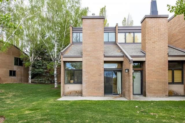 1670 Captain Molly Drive #331, Park City, UT 84060 (MLS #12001577) :: Lawson Real Estate Team - Engel & Völkers