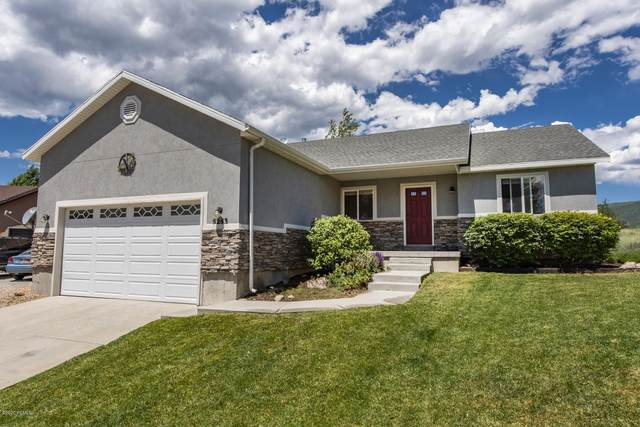 5243 N Riata Circle, Oakley, UT 84055 (MLS #12001580) :: Lawson Real Estate Team - Engel & Völkers