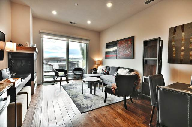6169 Park Lane #38, Park City, UT 84098 (MLS #12001604) :: Lookout Real Estate Group