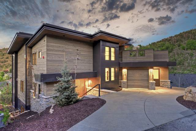 49 King Drive, Park City, UT 84060 (MLS #12001621) :: High Country Properties