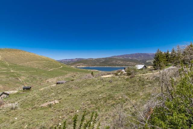 40 Aspen Drive, Wanship, UT 84017 (MLS #12001640) :: High Country Properties