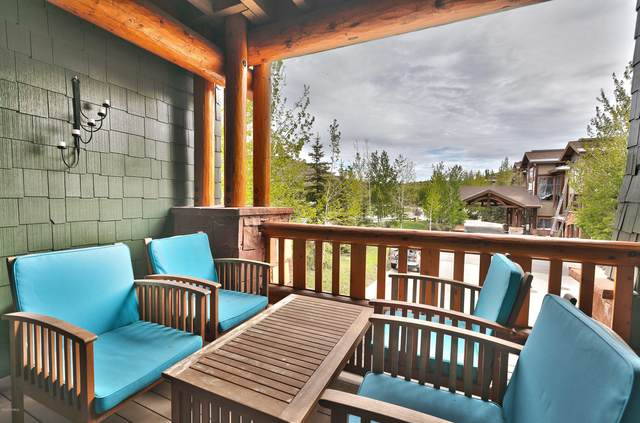 2900 Deer Valley Drive E220, Park City, UT 84060 (MLS #12001698) :: High Country Properties