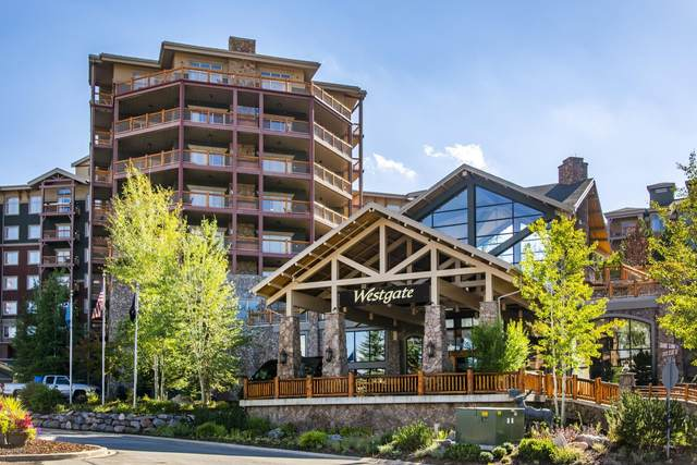 3000 Canyons Resort Drive, Park City, UT 84098 (MLS #12001705) :: Lawson Real Estate Team - Engel & Völkers