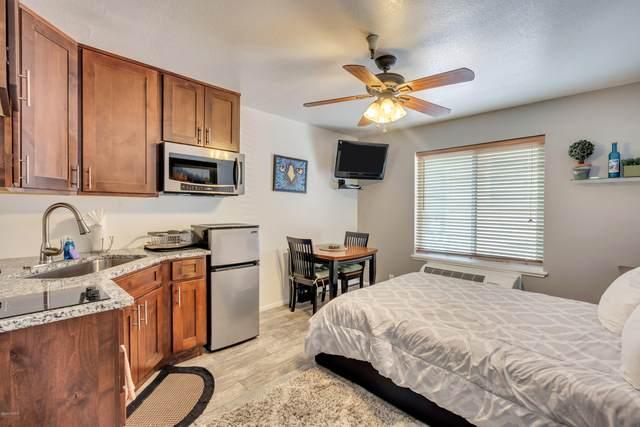 1940 Prospector Avenue #308, Park City, UT 84060 (MLS #12001761) :: High Country Properties