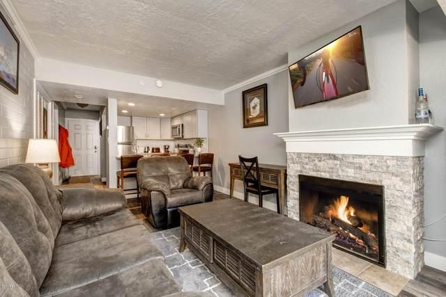 2000 Prospector Avenue #102, Park City, UT 84060 (MLS #12001763) :: Lookout Real Estate Group